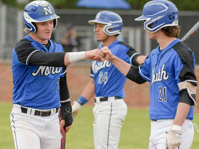 Baseball: 'He's a once-in-a-lifetime player' Notre Dame recruit Nick DeMarco raised the bar at St. Charles North