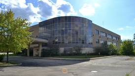 Will County Board members question use of former Joliet hospital building