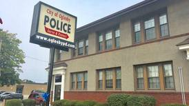 Oglesby OKs four-year police contract with 3% raises