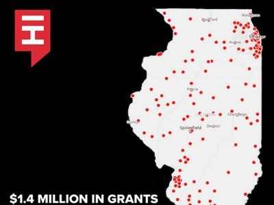 Four Sauk Valley agencies win $5,000 humanities grants