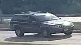UPDATE: Sheriff releases photo of car involved in hit-and-run crash that seriously injured St. Charles man