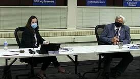 Geneva D-304 parents criticize board for its vote to mandate masks