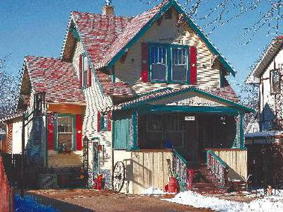 Lecture to uncover Sears kit homes in Glen Ellyn