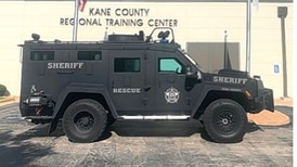 Kane, DuPage sheriffs: Chicago police shortage due to vaccine mandate isn't an emergency for us