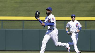 Cubs' Jason Heyward ready for more action in right field