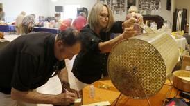 Photos: Lucky Bucks fundraiser for senior activities