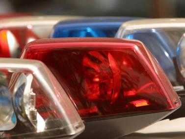 Police blotter: September 27, 2021