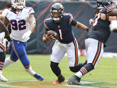 Bears podcast 232: What to expect from the preseason finale
