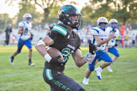 Rock Falls gets extra day to prepare for Lutheran