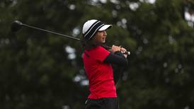 Golf: Yorkville's Mia Natividad in the lead after first round of Class 2A state tournament