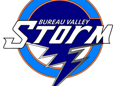 Bureau Valley outlasts Hall in three sets
