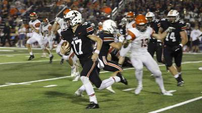 Nathan Hayes-Clay Conn connection delivers St. Charles East big comeback win over WW South