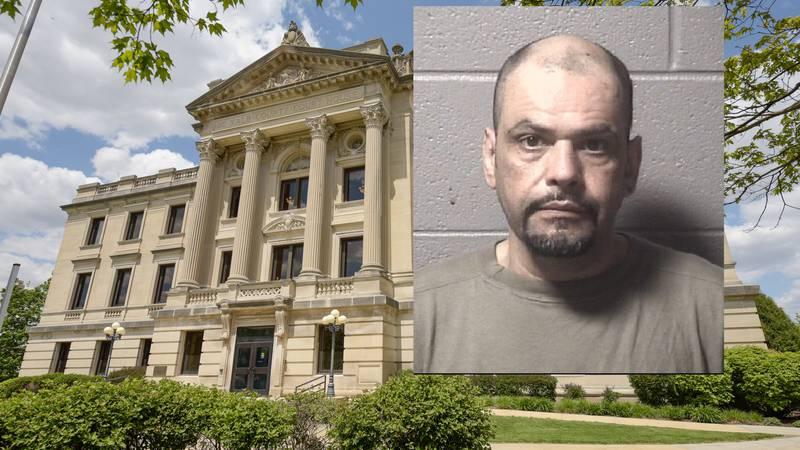 DeKalb man found guilty in 2020 violent domestic attack