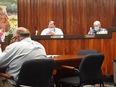 Streator councilman resigns; joins city staff
