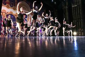 Crystal Lake's Raue Center For The Arts expands with new school
