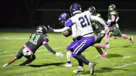 A look at Week 9 of high school football in the Sauk Valley