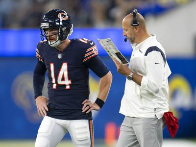 Bears podcast 235: Will the Bears get on track against the Bengals?