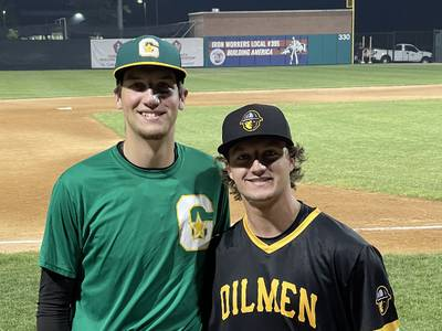 On Campus: Former Crystal Lake South teammates bond during Tommy John recovery