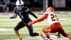 Photos: St. Charles North vs. Batavia Football