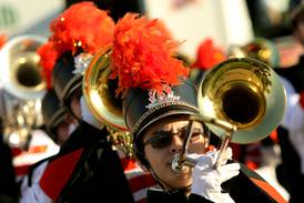 Bands to return to competition at DeKalb High School