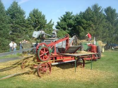 14th Annual Farm Heritage Festival slated for Aug. 28