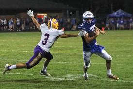 It's next man up for Princeton in win over Mendota