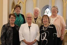 The Joliet Franciscans elected and appointed new leaders — here's who they are
