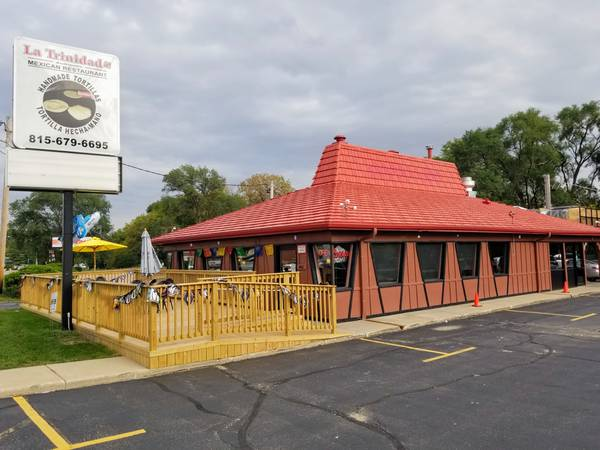 Mystery Diner in McHenry: La Trinidad serves homemade Mexican favorites