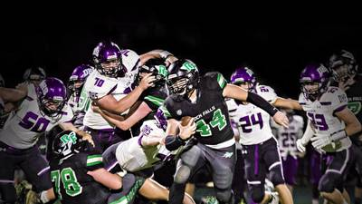 Dixon ready for rival Rock Falls' best shot Friday night
