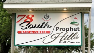 IVWGI to tee it up Aug. 8 at Prophet Hills