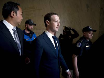 People or profit? Facebook papers show deep conflict within