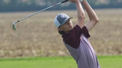 Photos: Boys State Golf