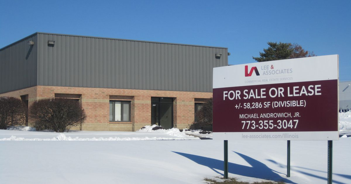 Batavia cancels deal to buy warehouse building
