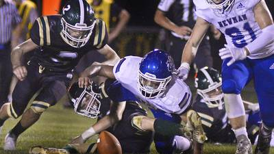 Stout defense lifts St. Bede over Newman