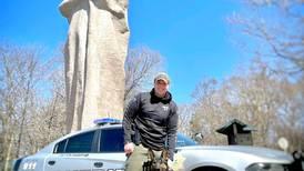 K9 Haze joins Ogle County Sheriff's Office