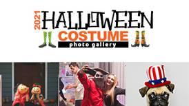 2021 Halloween Costume Photo Gallery