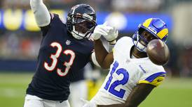 Hub Arkush: It would never get two thumbs up, but Bears film not as ugly as you think