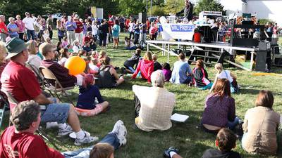 United Fall Fest to raise money for local charities