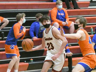Forreston boys basketball cancels rest of season due to COVID-19