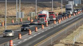 Naperville woman dies in car crash on Interstate 88 in DeKalb County