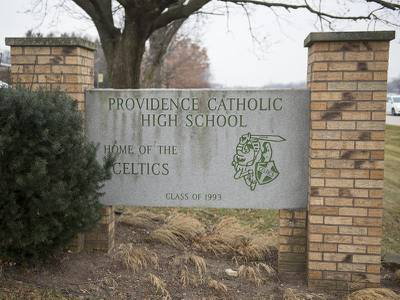 Providence Catholic H.S. in New Lenox to host open house on Sunday