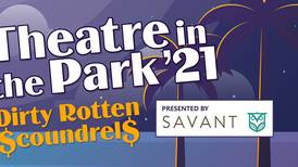 Woodland Arts to stage 'Dirty Rotten $coundrel$'