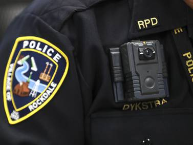 Many Will County police departments working on plans to purchase body cameras