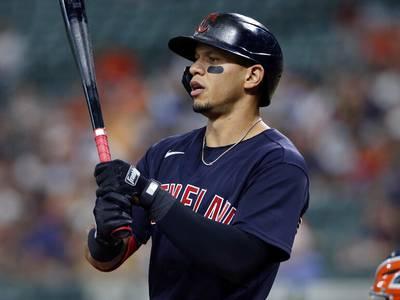 White Sox strike deal for Cleveland's Cesar Hernadez