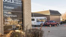 Health administrator: COVID-19 conditions improving in Ogle County
