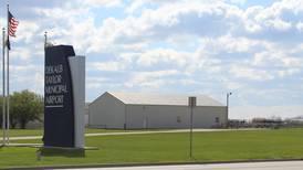 DeKalb City Council OKs $100K municipal airport plane fuel truck purchase