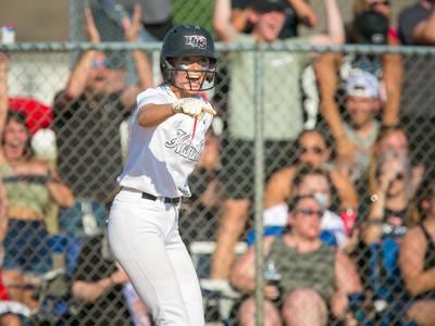 High school softball: 2021 All-Fox Valley Conference softball team announced