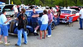 Midsummer Showdown cruise night headed to Sandwich fairgrounds