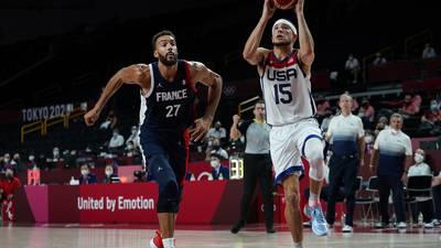 What's next for the USA Basketball men's program?