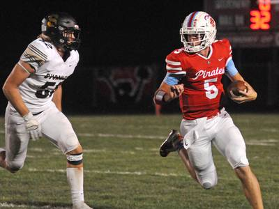 Check out all our Week 4 Friday night football coverage right here